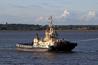 Svitzer Maltby in Eastham channel 11/06/11
