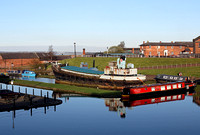 'Cuddington' Ellesmere Port 02/04/17